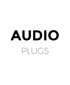 audio plugs