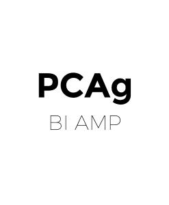 Purecable PCAg Bi Amp