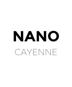 nano cayenne
