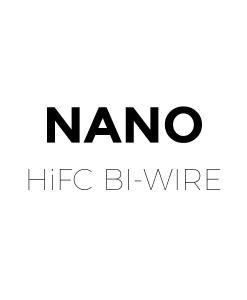 nano hifc biwire